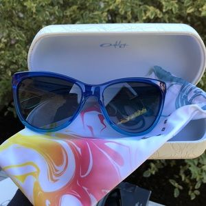 Oakley Fringe Limited Edition